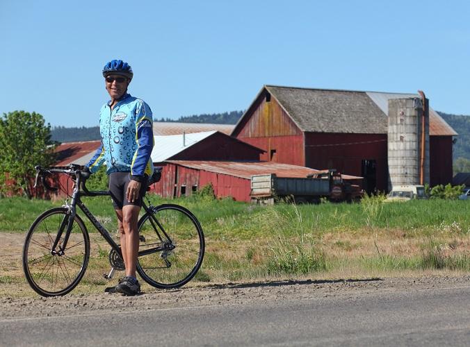 Tualatin valley scenic bikeway bike trail near portland for Portland maine bike trails
