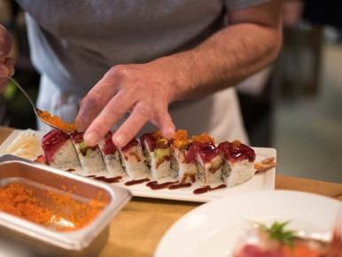Syun Sushi