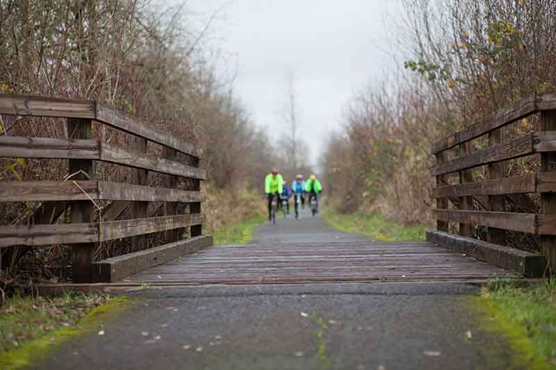 oregon bike routes banks-vernonia state trail