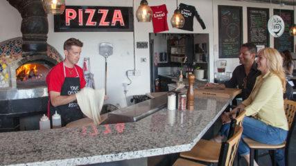 Big O's Pizza