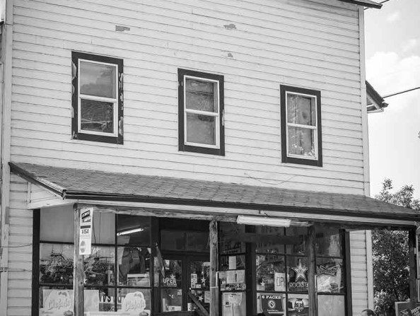 Laurel Valley Store
