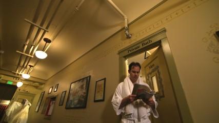 Grand Lodge video Still
