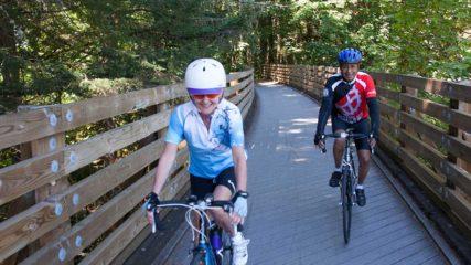 Cycling Banks-Vernonia