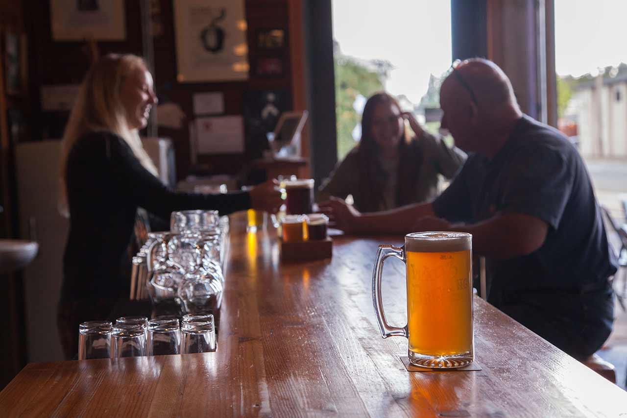 Oregon Breweries - Waltz Brewing