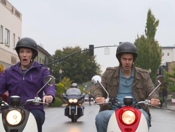 Motorcycle Still
