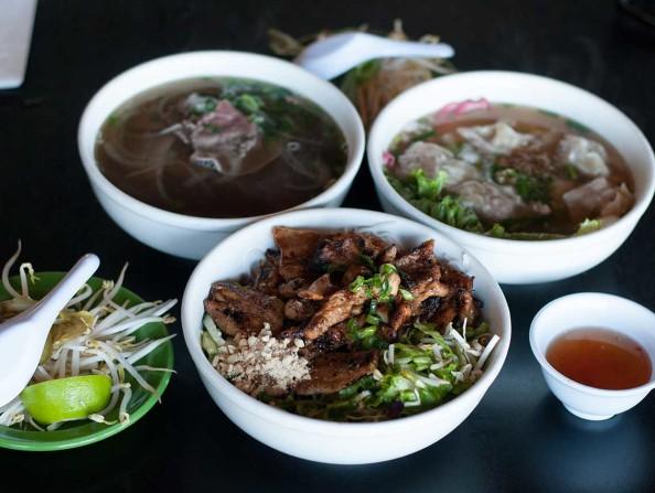 Pho Van Vietnamese