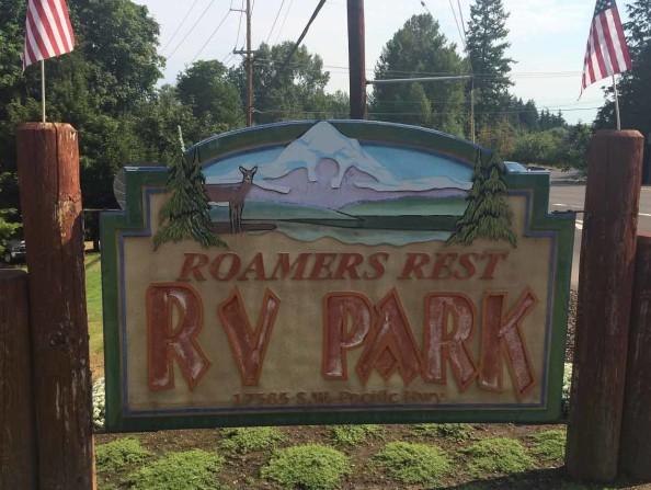 Roamers Rest