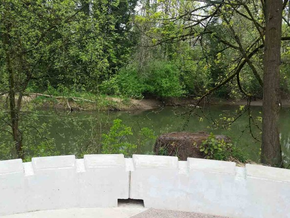 Tualatin River Greenway
