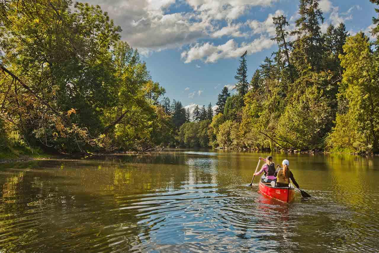 Tualatin Oregon Things To Do In Tualatin