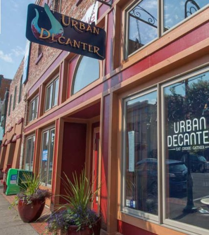 Urban Decanter Forest Grove
