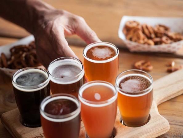 Vertigo Brewery