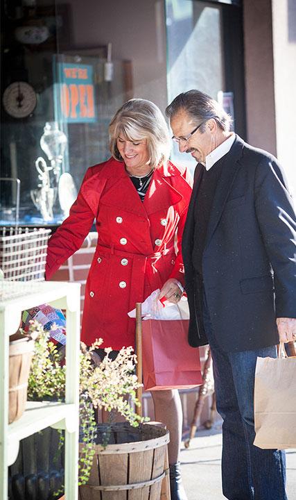 Tax-Free Shopping Hillsboro