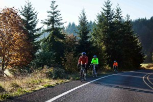 scenic bike routes Tualatin Valley Scenic Bikeway