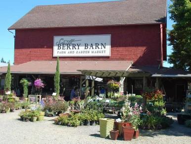 Smith Berry Barn