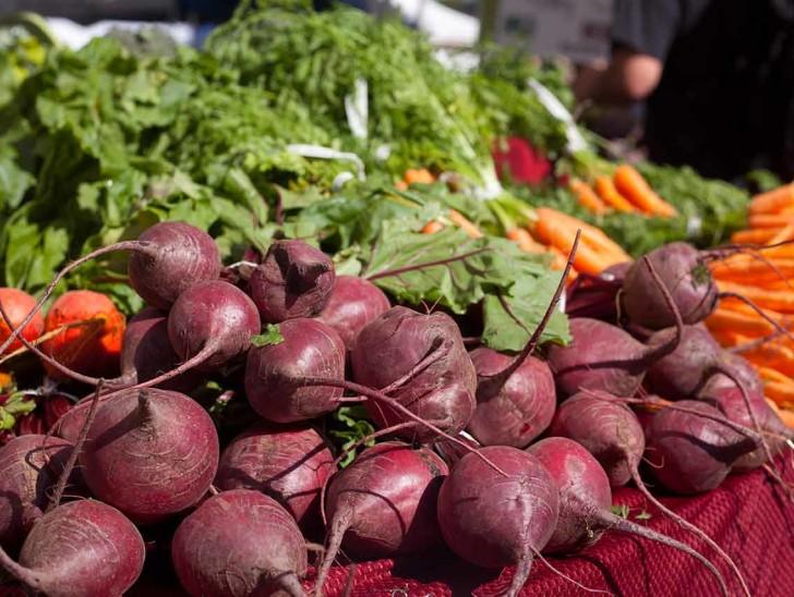 Farmers Market Season Has Arrived