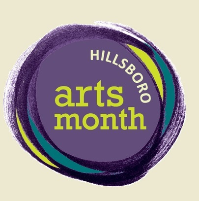 Hillsboro Arts Month