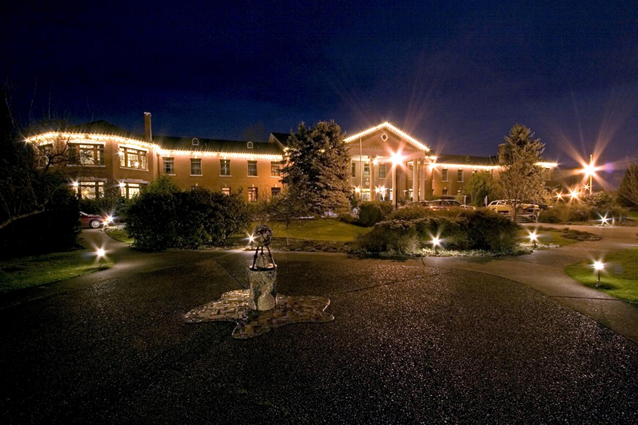 New Forest Hotels New Years Eve