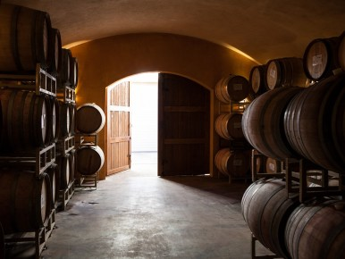 Sparkling Wine Trail Itinerary