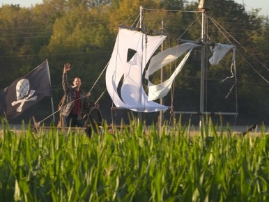 Video Still Pirate Ship