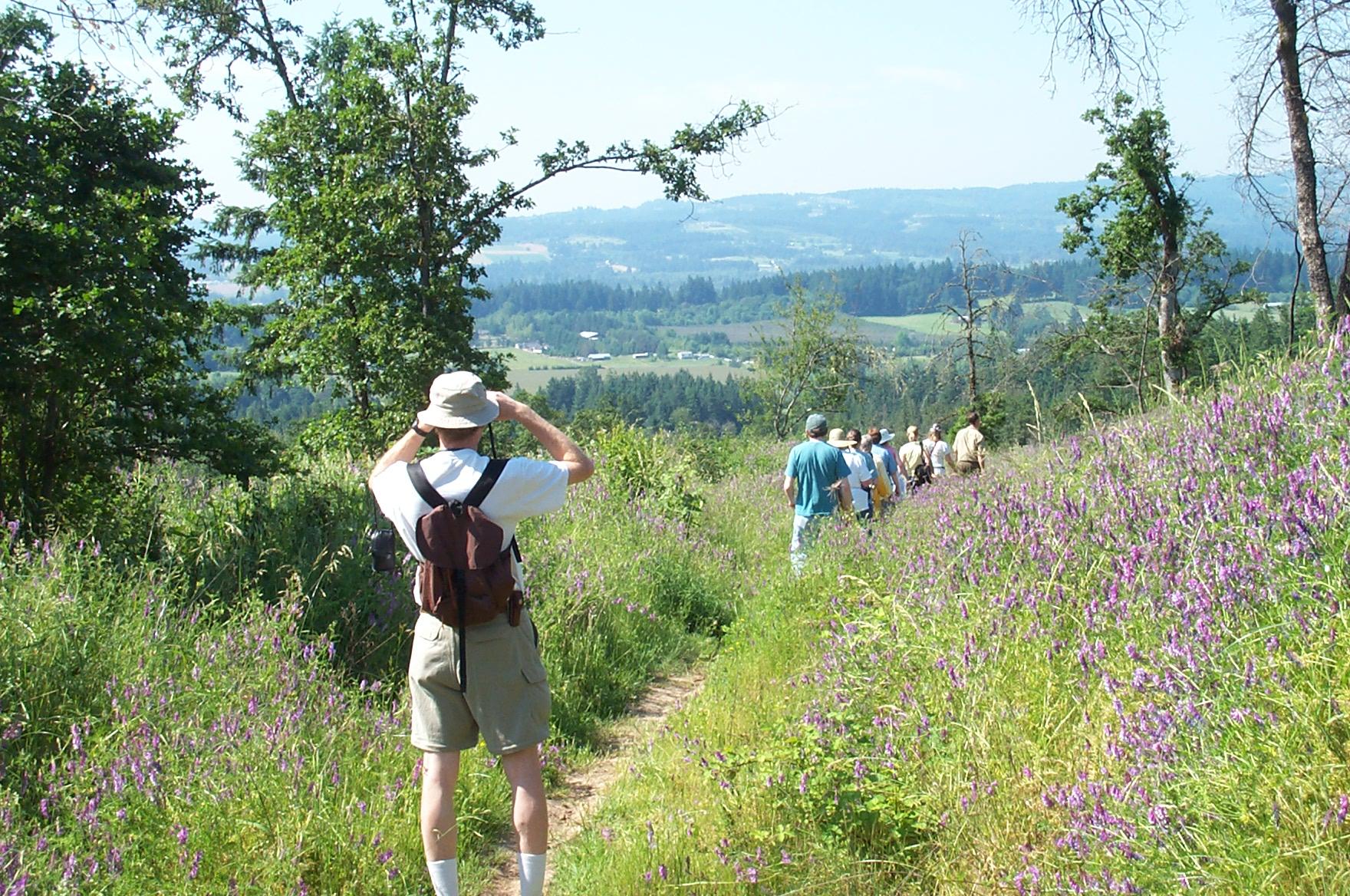 Beaverton Nature Park