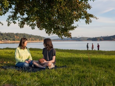 The Best Mother's Day Events near Portland