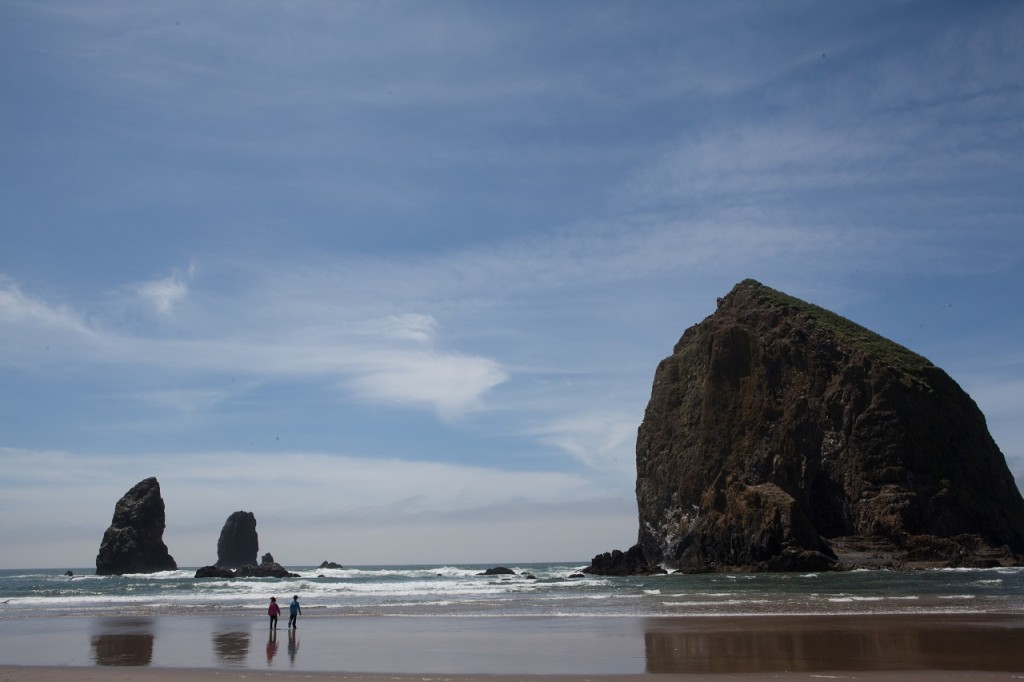 Close to Tualatin Valley Oregon Coast Cannon Beach