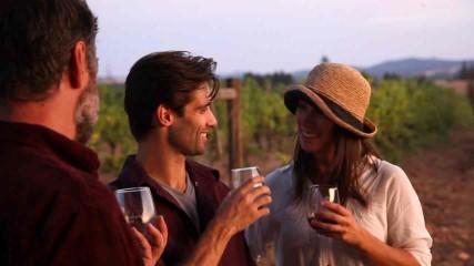 Wine Tasting Montinore