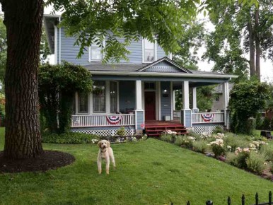 Forest Grove Historic Homes Tour