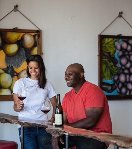Abbey Creek Vineyards