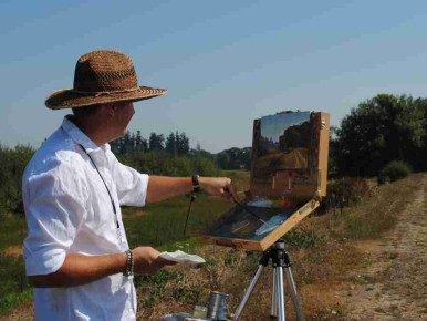 Hillsboro Fall Art Events