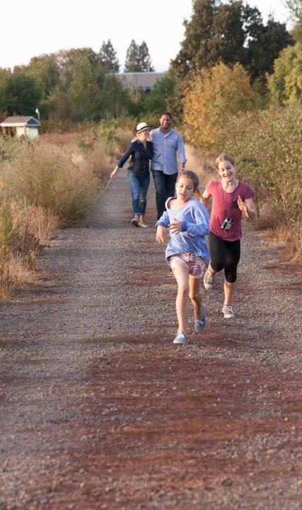 Fernhill Wetlands Family