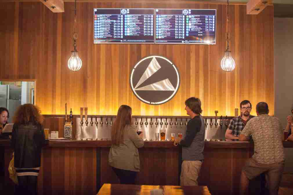 How to Celebrate Oregon Craft Beer Month