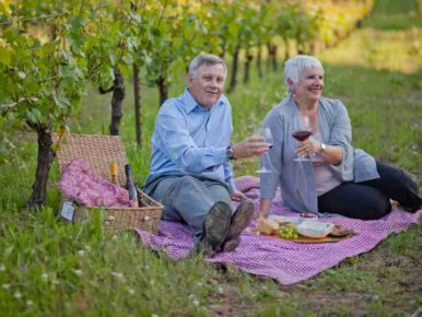 Plan a Progressive Picnic in Oregon's Vineyards and Valleys