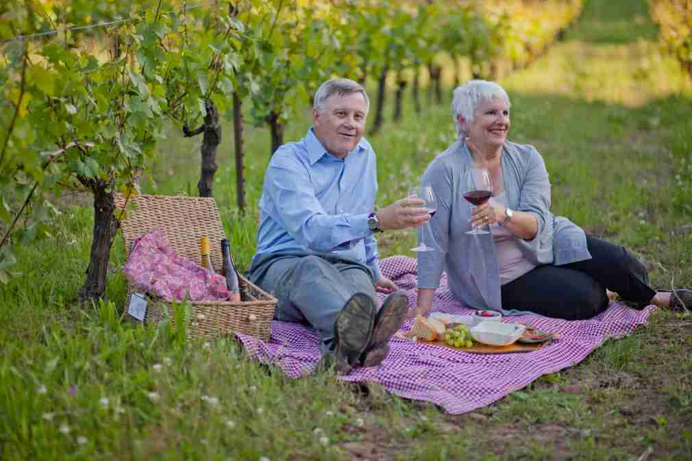 picnics near portland